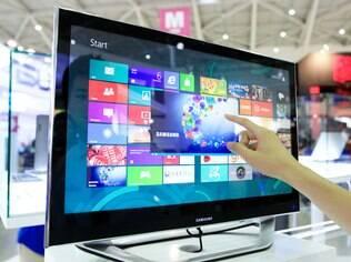 Samsung Série 7 é um dos lançamentos com Windows 8 da Computex 2012