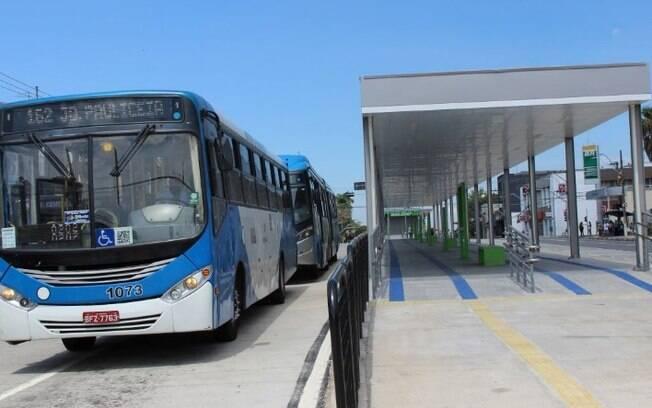 Mais sete linhas passam a atender a Estação João Jorge, em Campinas
