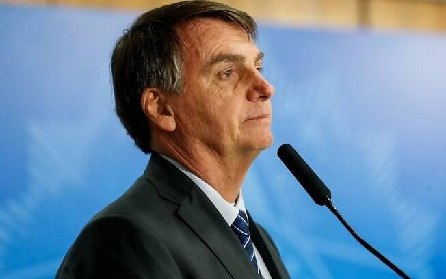 Polarização interessa a Jair Bolsonaro