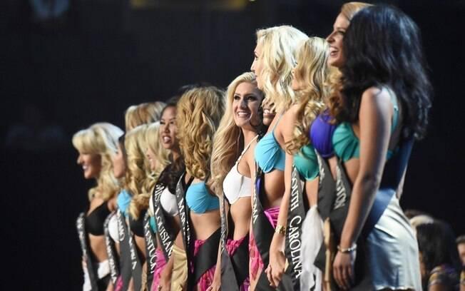 O Miss América está eliminando o desfile de biquínis entre as candidatas e promete valorizar outras características no palco do concurso que acontece desde 1921