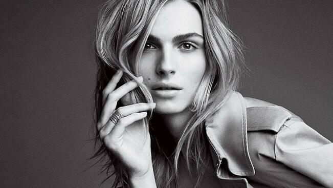 Capa da Vogue terá perfil de modelo trans pela 1ª vez