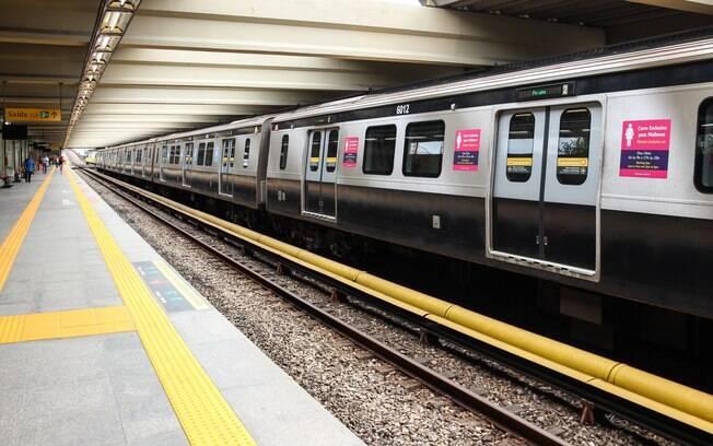 O que não fazer no Rio de Janeiro: se você for se locomover, planeje. A melhor opção de transporte é o metrô