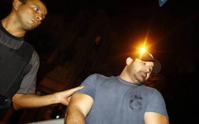Alexsander da Silva Monteiro, de 41 anos, era conhecido como Popeye