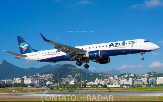 Azul vai operar voo entre Belém e Boa Vista
