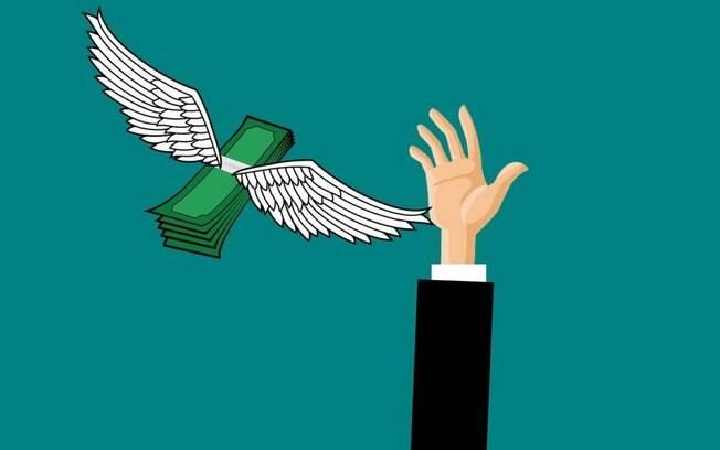 O que acontece com o débito automático se não tiver dinheiro na conta?