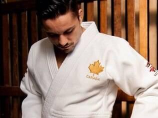 O paulista é filho de Sergio Pessoa, judoca brasileiro medalhista de Ouro no Pan de Indianápolis de 1987