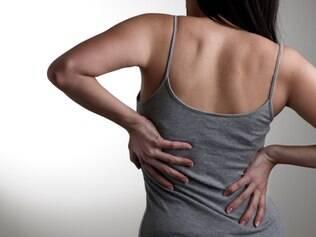 Entenda e veja como tratar a lombalgia