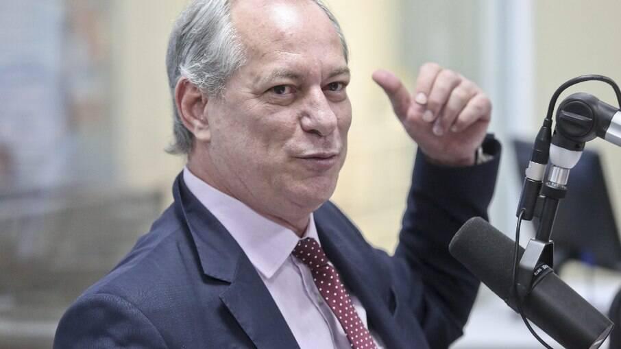 Ciro cresce na disputa com Bolsonaro, mas oscila dentro da margem de erro
