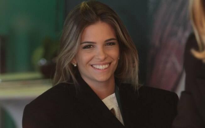 Luiza Almeida