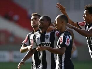 Atlético e Guarani se enfrentam no estádio Independência, pela quinta rodada do Campeonato Mineiro