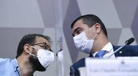 Servidor da Saúde diz à PF que falou a Bolsonaro sobre pressão