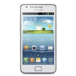 Galaxy S II Plus, nova versão de um dos smartphones mais populares da Samsung