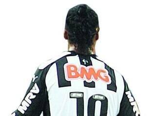 Ronaldinho Gaúcho foi o maior camisa 10 da história de mais de cem anos do Atlético