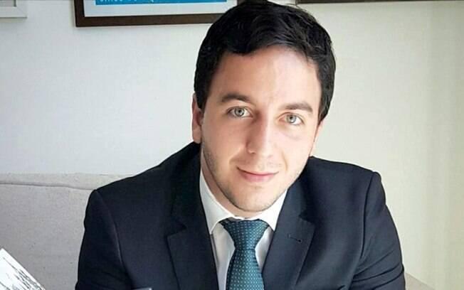 Deputado Célio Studart (PV-CE)