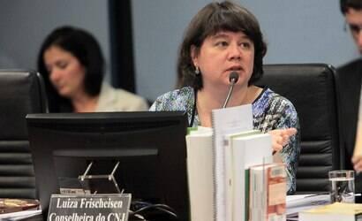Luiza Frischeisen lidera lista para próximo mandato da PGR