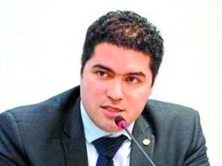 PMDB.  Newton Jr. é indicado para assumir vice-liderança do partido