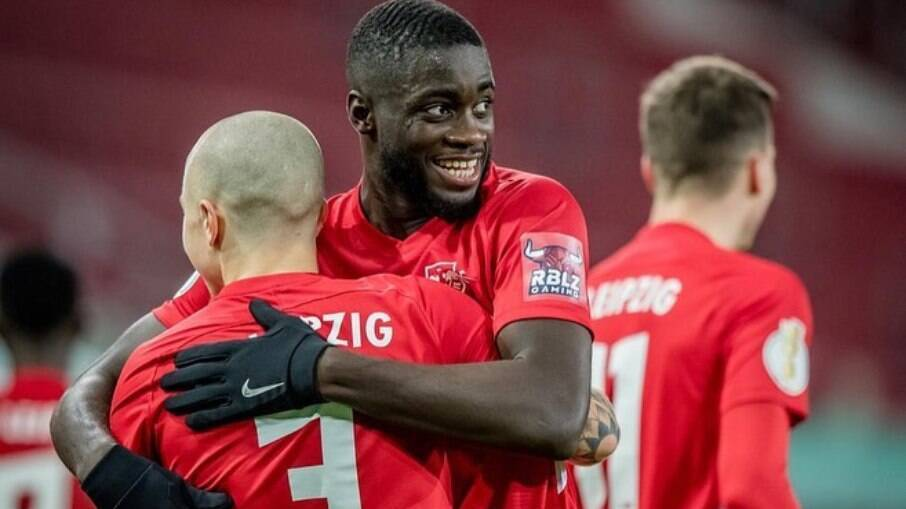 Dayot Upamecano é o novo reforço do Bayern