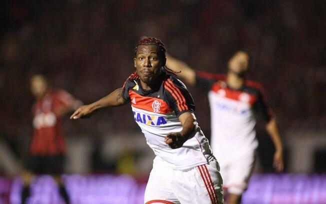 Resultado de imagem para Amaral Flamengo 2013