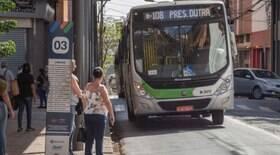 Motoristas de ônibus cancelam greve no estado após promessa de vacinação