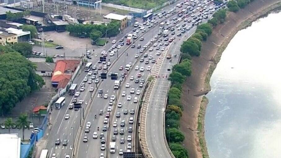 Marginal Tietê