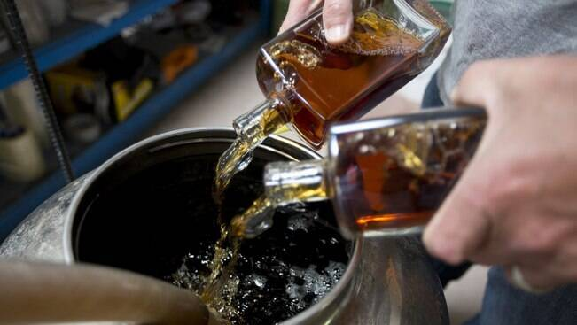 Criativas, destilarias dos EUA ganham espaço fora do país