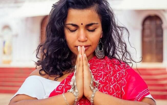 Resgate a sua força interior com o sagrado feminino