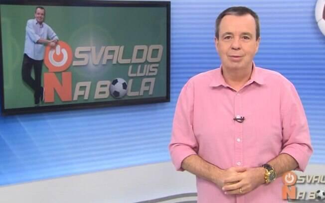 Osvaldo Luís comenta a vitória da Ponte Preta contra o Figueirense