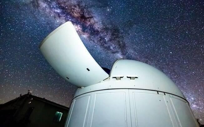 A cidade de Itacuruba, em Pernambuco, é sede do Observatório Astronômico do Sertão de Itaparica