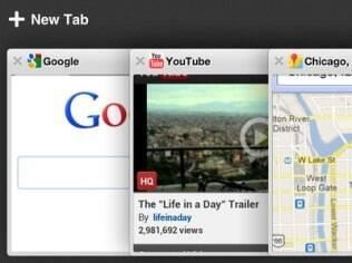 Navegador do Google ganha aplicativo para dispositivos móveis da Apple