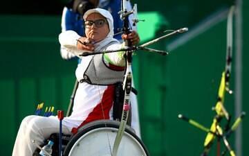 Mais de 35% dos atletas brasileiros da Paralimpíada são vítimas de acidentes