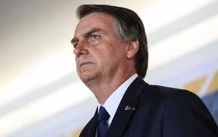 Bolsonaro diz que vai lutar pela prisão para condenados em segunda instância