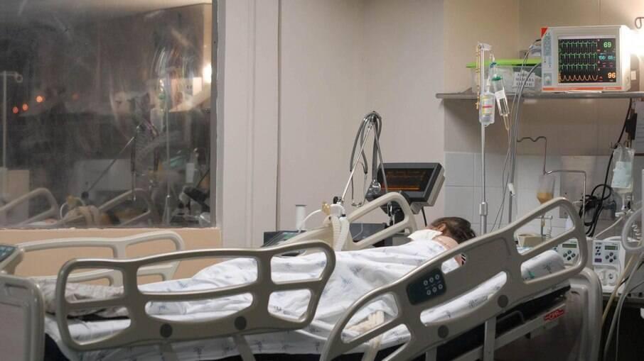 Março foi considerado o pior mês da pandemia no Brasil pela Associação Nacional dos Registradores de Pessoas Naturais (Arpen-Brasil)