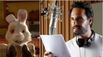 """""""Não existe mais desculpa para testar em animais"""", diz Rodrigo Santoro sobre animação"""