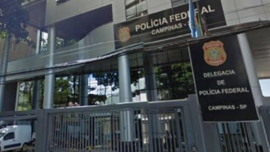 Policia Federal de Campinas cumpre mandados contra exploração infantil.