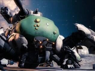 O título Destiny, da Activision, levou quatro anos para ficar pronto, mas já faturou quase meio bilhão de dólares em uma semana