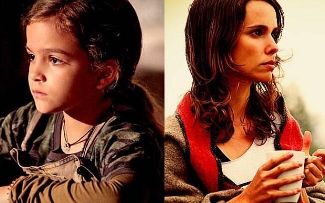 Rita cresce e torna-se Nina. Sem esquecer o inferno que viveu por causa de Carminha, ela volta ao Brasil para se vingar da madrasta