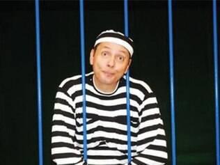 Premiado ator Carlos Nunes se apresentará novamente em Betim