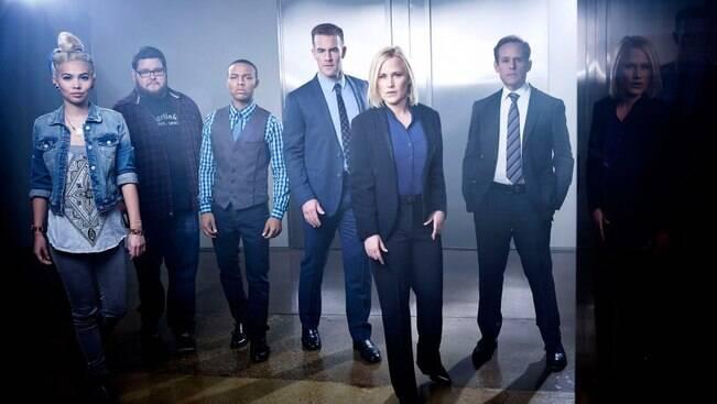 """""""CSI: Cyber"""" é a mais <br>nova franquia de """"CSI"""""""