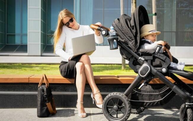 Pesquisadores esperam que resultado alivie um pouco da culpa que inevitavelmente acompanha a maternidade