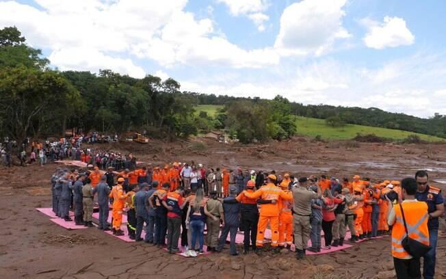 Ministério de Minas e Energia irá investigar a tragédia de Brumadinho