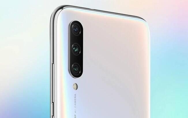 Xiaomi Mi A3 têm três câmeras, mas empresa quer ir mais longe