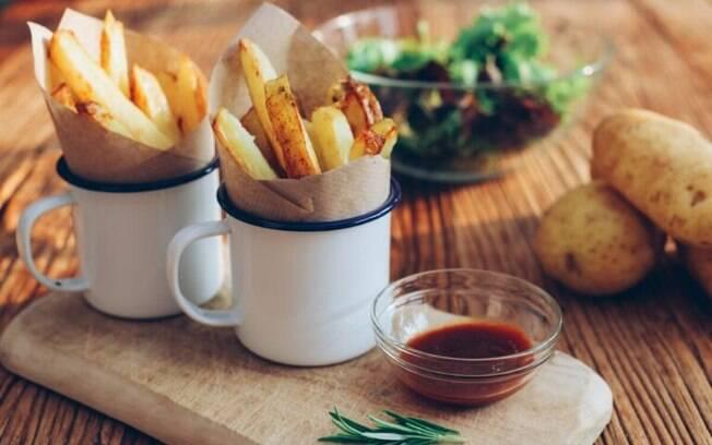 Tipos de batata: saiba quais são e os melhores preparos para cada