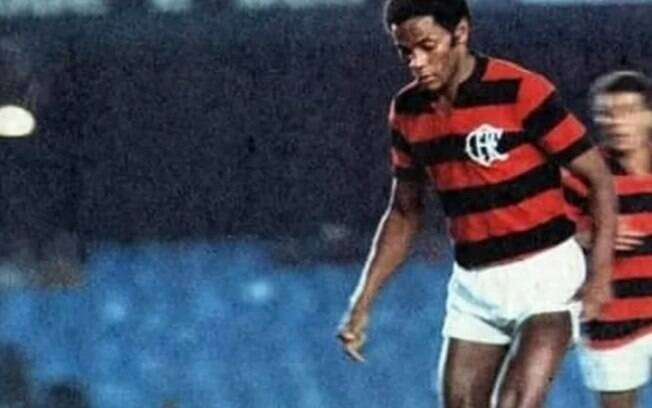 Morre aos 69 anos Rodrigues Neto, ex-lateral do Flamengo e da Seleção Brasileira