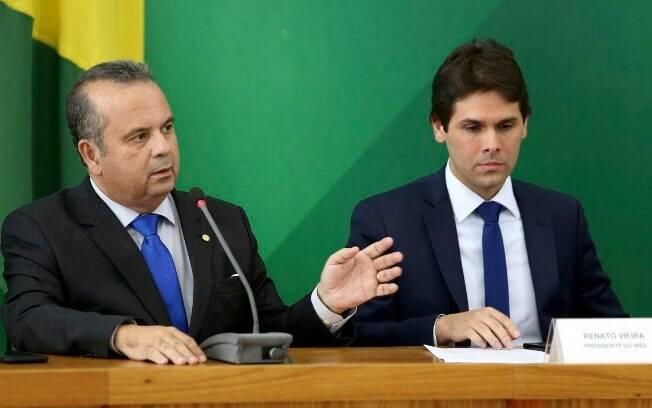 Segundo Rogério Marinho, o governo já bateu o martelo sobre a estratégia para apresentar a reforma da Previdência