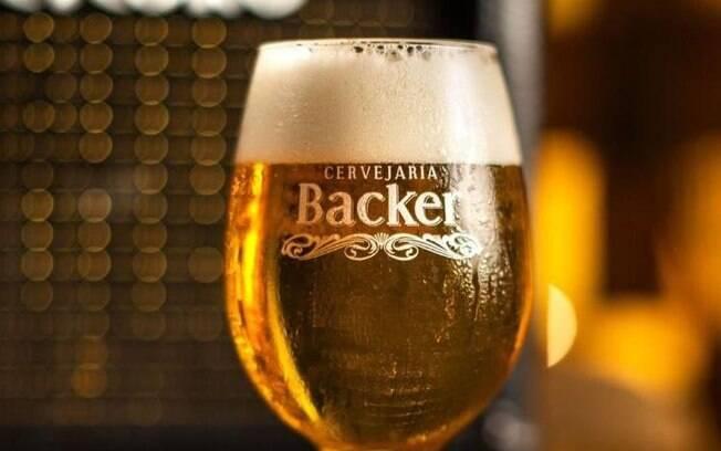 cerveja backer