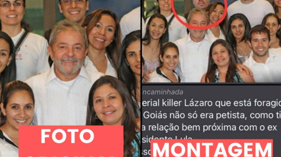 Registro original foi feito em 2014, durante reunião do ex-presidente Lula com estudantes de medicina brasileiros em Cuba