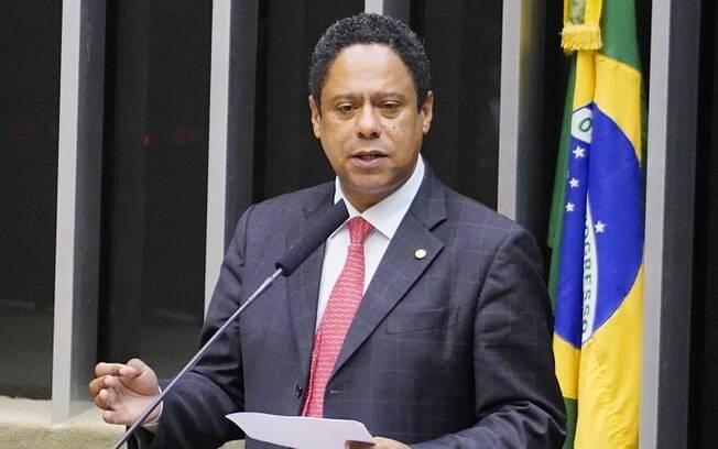 Deputado Federal Orlando Silva (PCdoB)