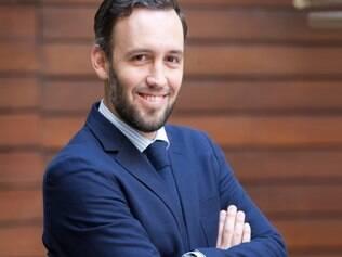 Pablo Reaño, CEO da Weplan, diz que o aplicativo tem atualmente mais de 170 mil usuários