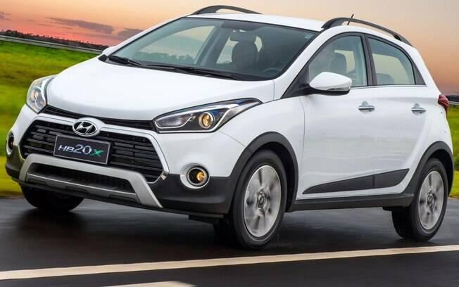 Hyundai HB20 está prestes a mudar. Nova geração baseada no protótipo Saga chega no segundo semestre