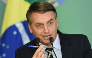 Com dois vetos, Bolsonaro sanciona Orçamento 2019 de mais de R$ 3 trilhões